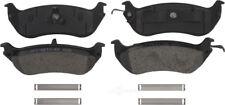 Disc Brake Pad Set-Posi-Met Disc Brake Pad Rear Autopart Intl 1403-86799
