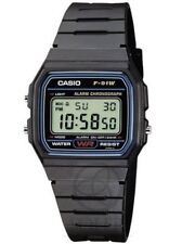 Reloj Casio digital F-91w-1sdg