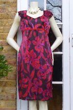 MINUET silk dress BNWOT Size 14
