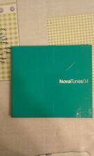 COMPILATION - NOVA TUNES 04 -  DIGIPACK CD