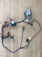 2005 - 2010 kia sportage lx heater box actuator wiring harness b30323-3872  oem