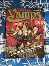 hyde L'arc en ciel Vamps Monthly vol 5 Hyde KAZ J Rock