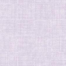 G67457 - Natural FX Purple Criss cross grid effect Galerie Wallpaper