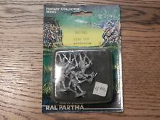 Ral Partha Miniatures 02-211 High Elf Advancing Sealed Blister