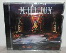 CD M.ILLI.ON - MILLION - SANE & INSANITY - NUOVO NEW
