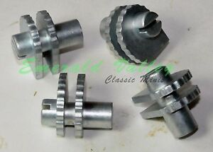Morris Minor 1000 New Set of 4 Snail Type Brake Adjusters