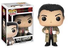 Funko POP ! Agent Dale Cooper 448 - Twin Peaks - NEW!!! SUBITO DISPONIBILE!