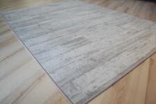 Teppich Holz Muster Planken Bretter holzoptik  beige grau - verschiedene Größen