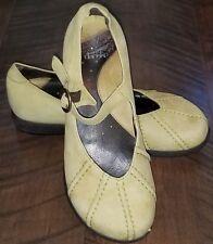 DANSKO Women's Leather Shoes Size EU 36 US 5.5 ~ 6