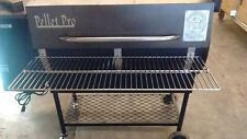 34x12 Stainless Folding Front Shelf for Pellet Grill,Traeger,Camp Chef, Rec-Tec