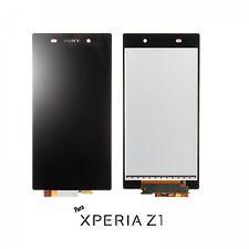 Pantalla LCD+TACTIL completa para Sony Xperia Z1 C6902 C6903 L39H L39 L39T LT39