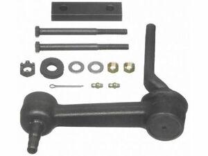 For 1961 Chevrolet Parkwood Idler Arm Moog 78119FV Steering Idler Arm
