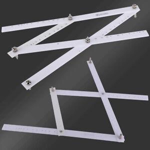 Pantograf Pantograph Storchenschnabel 34cm vergrößern verkleinern für Büro