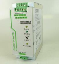 .PP2267 Power Supply Phoenix Contact Quint-PS//1AC//24DC//10 2866763