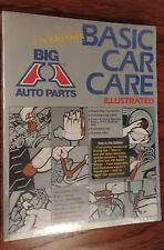 SATURDAY MECHANIC Basic Car Care IIlustrated 2nd Edition