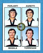 CALCIATORI PANINI 1979-80 -Figurina-Sticker n. 425 -PARLANTI-AGRETTI...PARMA-New