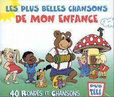 Various : Les Plus Belles Chansons De Mo CD