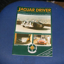 JAGUAR  DRIVER ISSUE 466 MAY 1999 - PAUL GALLEGOS ON THE MONTE CARLO CHALLENGE