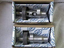 """Harley S&S Twin Cam GEAR DRIVE ... """"EASY START"""" Cams 585 ... ON SALE! .. now!"""
