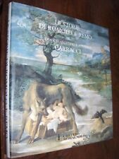 LE STORIE DI ROMOLO E REMO CARRACCI 1989 S1