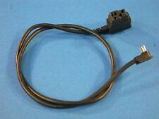 Metz 45CT-1 Flash Unit Sync Cord - Genuine