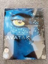avatar blu ray steelbook