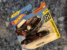Hot wheels Fairlady 2000 Speed Graphics 3/10 Short Card  Rare Fun Collectable