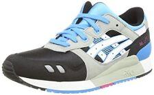 Asics Gel-lyte III GS - zapatillas de deporte unisex color negro talla 37.5 EU