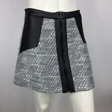 Alexis Mini Skirt Size Small