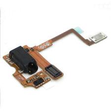 Flex Conector Audio Jack + Sensor LG Optimus 2X P990