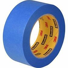 Bluetape für 3D Drucker Abklebeband 2090 Blau 48mm x 50m von 3M Scotch blue tape
