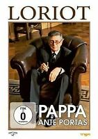 Loriot - Pappa ante portas von Vicco von Bülow | DVD | Zustand gut