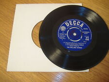 THE ROLLING STONES FIVE BY FIVE EP  7in 45rpm