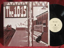 The 10:15 Self Titled 1970 LP Vinyl Record private press christian folk gospel