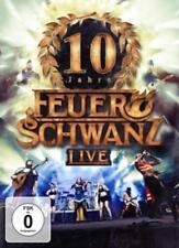 10 Jahre Feuerschwanz Live (Extended Edition) von Feuerschwanz (2015)
