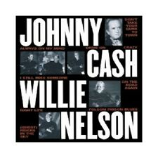 Johnny Cash/Willie Nelson-vh-1 STORY TELLERS CD ROCK & POP NUOVO
