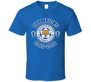 Leicester  T Shirt