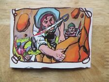 1961 VINTAGE FLEER PIRATES BOLD BUBBLE GUM CARD # 46 JUAN DELACORTE