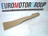 BMW OEM Rhd Bordo Pannello Centro Console Frontale Destro 6973494 9213512