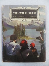 THE CAMERA DIGEST Collector's Edition Volume 1 Paul, Richmond & Company c1947