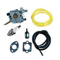 Carburetor Carb Set Kit for Stihl FS48 FS52 FS66 FS81 FS106 WT-45-1 WT-45 WT-45A