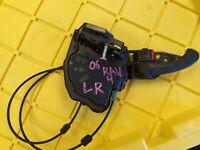 06-12 Toyota RAV4 DRIVER Left REAR Door Lock Latch Actuator