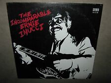 ERNIE INUCCI The Incomparable RARE SEALED New Vinyl LP CK-EI 100 Jazz Pop Guitar