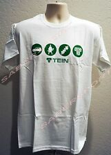 """IN STOCK"" AUTHENTIC TEIN ORIGINAL GOODS CIRCLE T-SHIRT WHITE - SIZE LARGE ""L"""