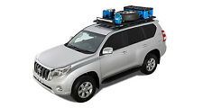 Toyota Land Cruiser 200 Series Rhino Rack SX Platform JA7815 1928X1376X39 mm