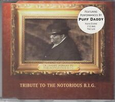 Tribute To The Notorious B.I.G.     -     Puff Daddy