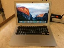 Apple MacBook Air a1304 33,8 cm (13,3 pulgadas) portátil-mb543d/a (octubre, 2008)