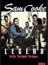 Sam Cooke - Legend (DVD, 2003)