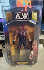 AEW UNRIVALED SERIES 2 DUSTIN RHODES! GOLDUST! Elite!  !NIB! AEW! WWE! NXT! WCW