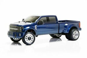 CEN Racing 8980 FORD F450 SD 1/10 4WD RTR, Non EU Countries will get 18% Refund